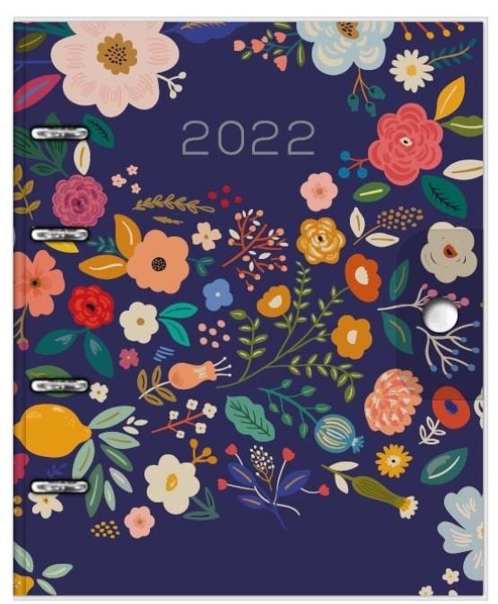 Total Planner 2022